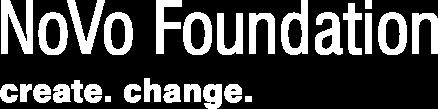 novo foundation logo